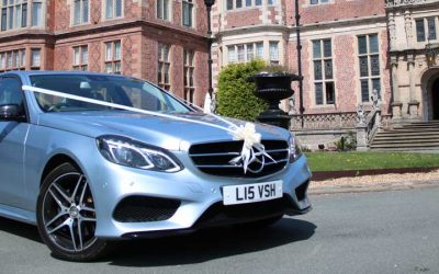 Welcoming our new Mercedes E-Class to the fleet!